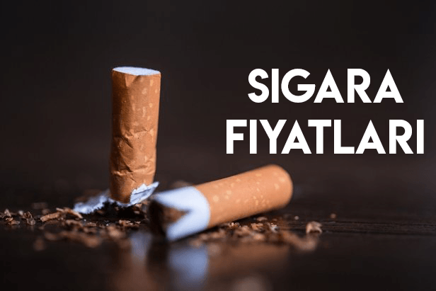 Güncel 2019 Sigara Fiyatları