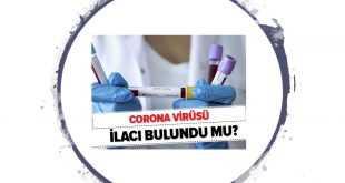 Corona virüs ilacı