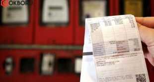 Elektrik fatura 3 ay açıklaması