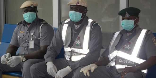 Nijerya yeni salgın