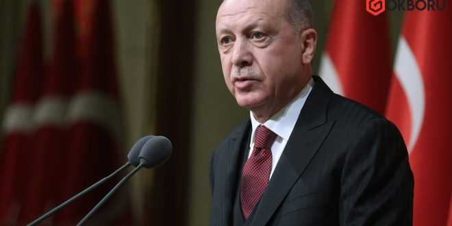 Cumhurbaşkanı Recep Tayyip Erdoğan Bin TL Dağıtılacak