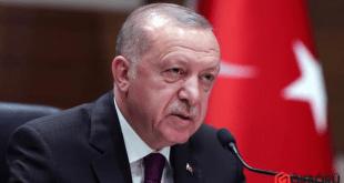 Erdoğan: Talimatı Verdi