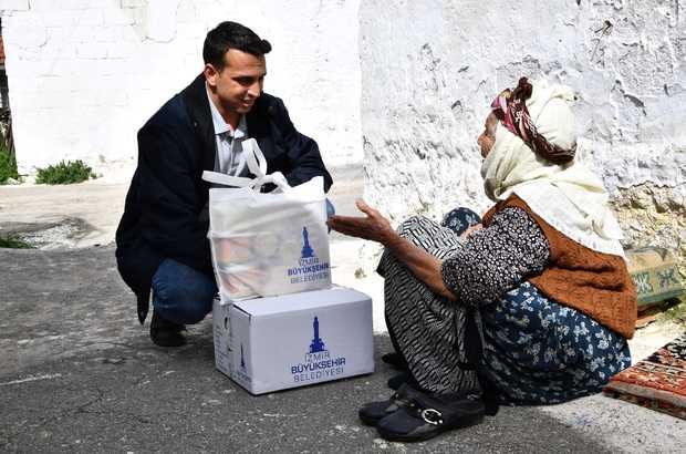 Bakan Açıkladı: Ramazanda Yardımları İçin 176 Milyon Lira Kaynağımız Var! Kimler Faydalanacak?