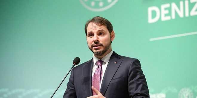 Bakan Berat Albayrak Duyurdu: 4,4 milyon aileye nakdi yardım desteği yapıldığını açıkladı