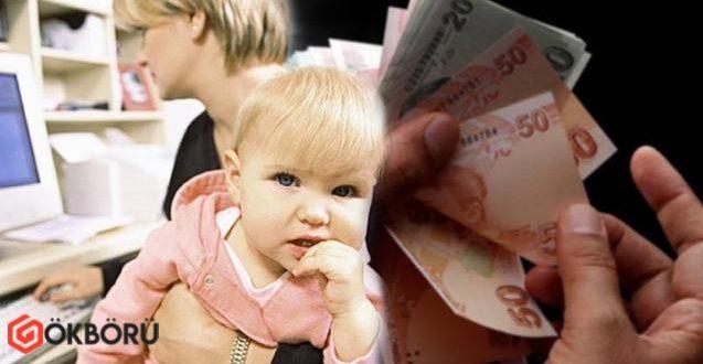 Annelere 2020 Yılında 11 Bin TL Ödeme Yapılacak!