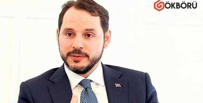 Berat Albayrak'tan Açıklama: Destek Kredisi ve 1000 TL Yardım Açıklaması
