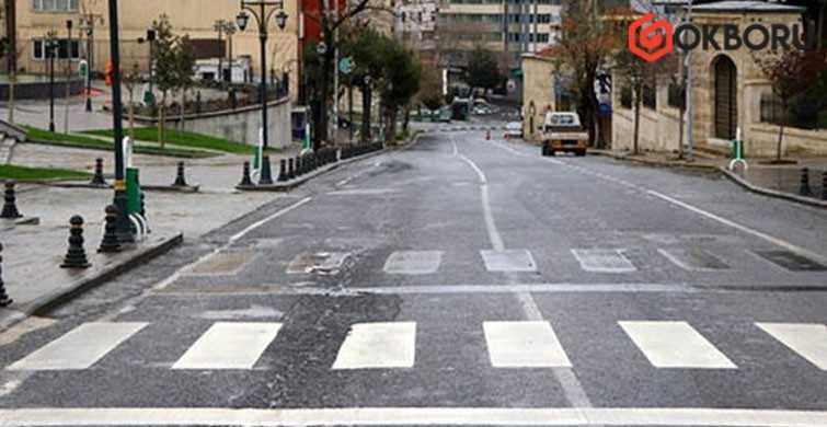 Yeni gelişme, sokağa çıkma yasağı cezası belli oldu