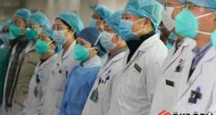 Çinli Doktor Koronavirüs İçin Türklere Seslendi Sakın Yemeyin!