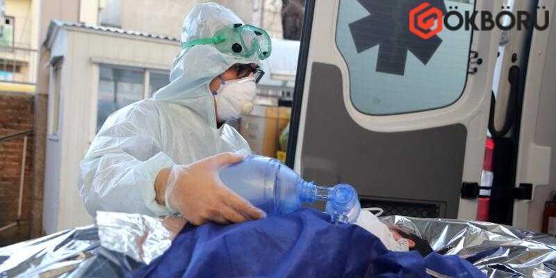 Koronavirüsü 19 saniyede öldüren cihaz tasarlandı Türk bilim insanlarının Başarısı