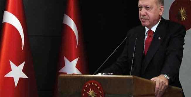 Cumhurbaşkanı Erdoğan 3. Faz 1000 TL Sosyal Yardım Hakkında Yeni Açıklamada Bulundu!