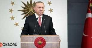 Recep Tayyip Erdoğan'dan 'Salgın ne zaman bitecek?' sorusuna cevap