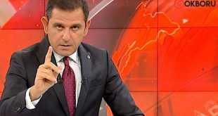 Erdoğan'ın dava açmasının hemen ardından Fatih Portakal'a bir şok daha!
