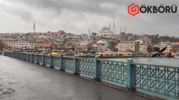 Son Dakika: İstanbul'da sokağa çıkma yasağı gelebilir