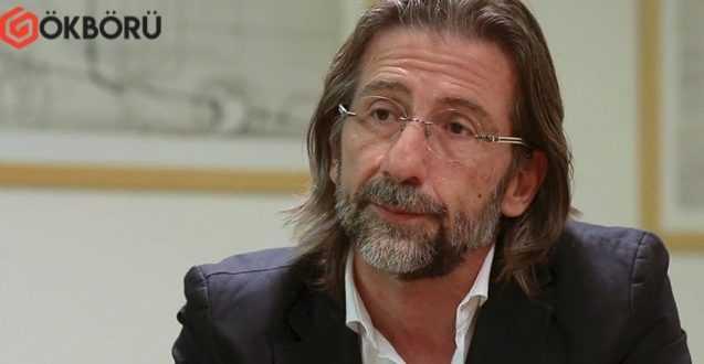 Türk Prof duyurdu: Ercüment Ovalı Haber Var!
