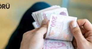 Destek kredisi ödemeleri başladı! ihtiyaç kredisi 10.000 TL hesabınıza geçiyor!