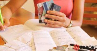 Banka borcu olanlara müjde! 500 bin kişi borcundan kurtuluyor!