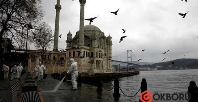 İstanbul'da sokağa çıkma yasağı gelebilir