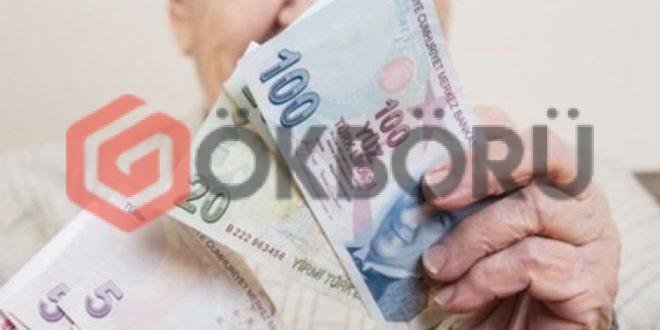 Emekli olmayan vatandaşlara 2135 TL ödeme yapılacak! Emekli olmasanız bile bu parayı alabilirsiniz!