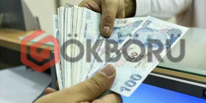 Düşük Gelirli Çalışanlara 1000 TL İkramiye Ödemesi! Bu Sene Ödenmesi Bekleniyor!