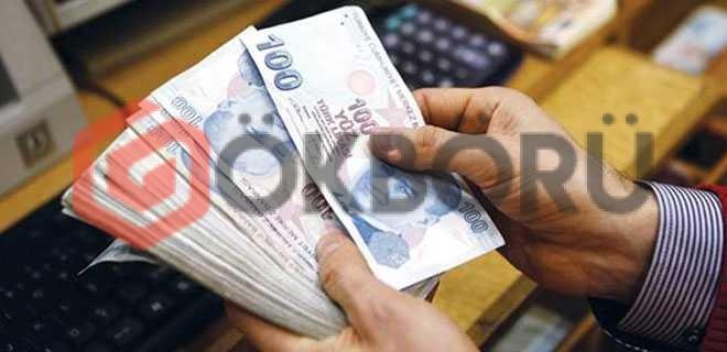 Asgari Ücretle Çalışanlara 686 TL Ek Ödeme Müjdesi!