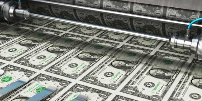 ABD nasıl oluyor da karşılıksız para basabiliyor?